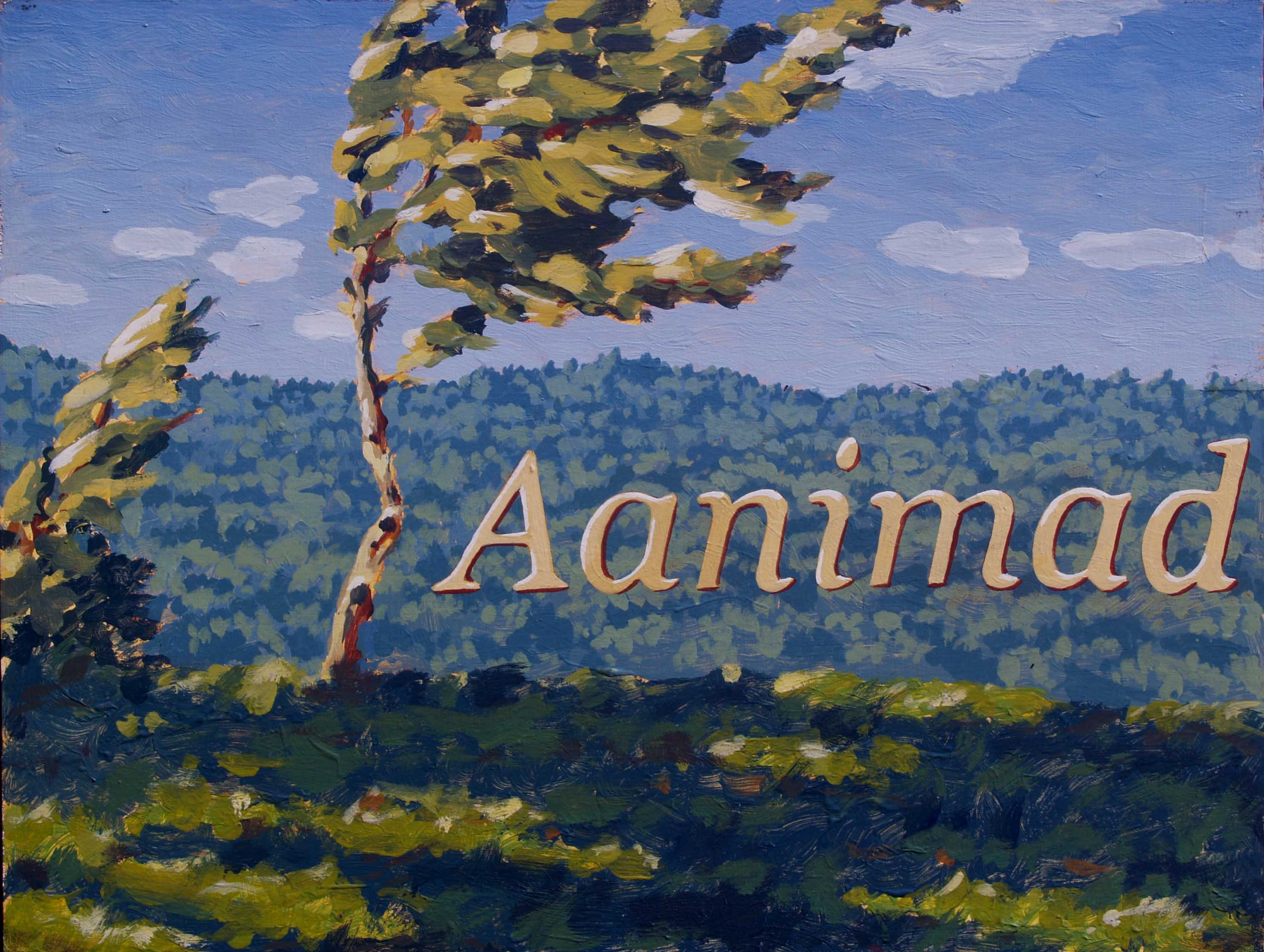 Aanimad - Home of Andrew & Elswyth